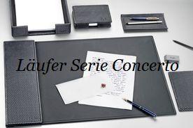 >>Läufer Serie Concerto