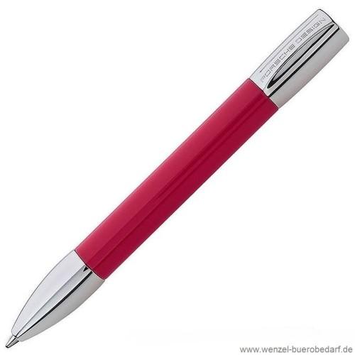 porsche design kugelschreiber p3140 shake pen fucsia. Black Bedroom Furniture Sets. Home Design Ideas