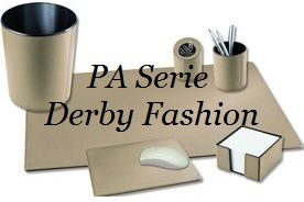 >>PA Serie Derby Fashion