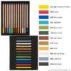 Caran d´Ache Pastell Stifte & Kreiden Sortiment Initiation_7880412_2