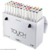 ShinHan Touch Brush Marker 48er-Set_2017_neu