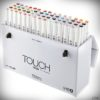 ShinHan Touch Brush Marker 60er-Set A_2018_1