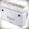 ShinHan Touch Brush Marker 60er-Set B_2018_1