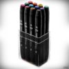 ShinHan Touch Twin Marker Main Colors_2018_1