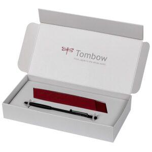 Tombow Kugelschreiber Zoom 707 Geschenkset_2017_neu_1