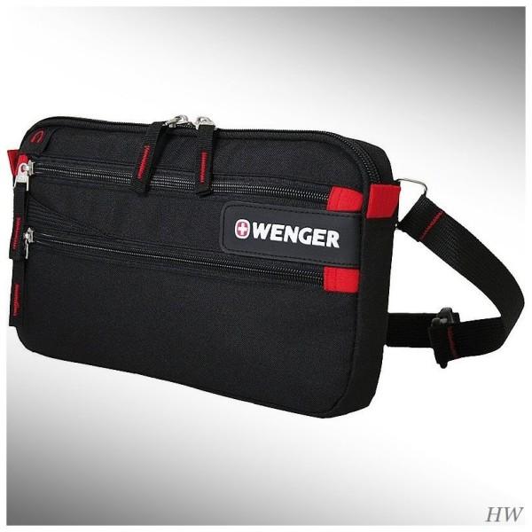 cde2f2a1cc065 Wenger Waist Bag SA18292132 - Hans Wenzel OHG