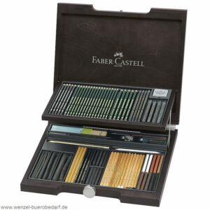 Faber Castell Pitt Monochrome Sortiment 112971