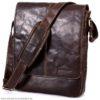 Alpenleder Messenger-Bag Kansas_vlrbs06_neu_brandy