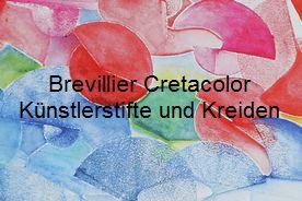 BREVILLIER CRETACOLOR