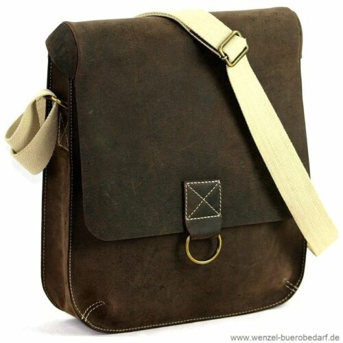 Alpenleder Messenger Bag Catch all New York_cg05_4260296788327