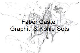 >>Pitt Graphit- & Kohle-Sets