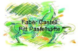 >>Pitt Pastellstifte