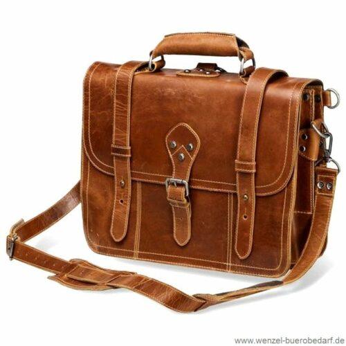 Alpenleder Saddle Bag Brooks