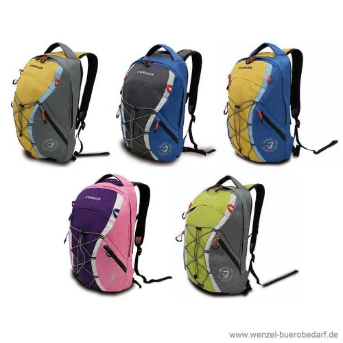 Wenger Rucksack SuperLight L
