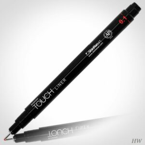 ShinHan Touch Liner Color