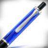 Pelikan Kugelschreiber Classic K205 Blau-Marmoriert_2018_3