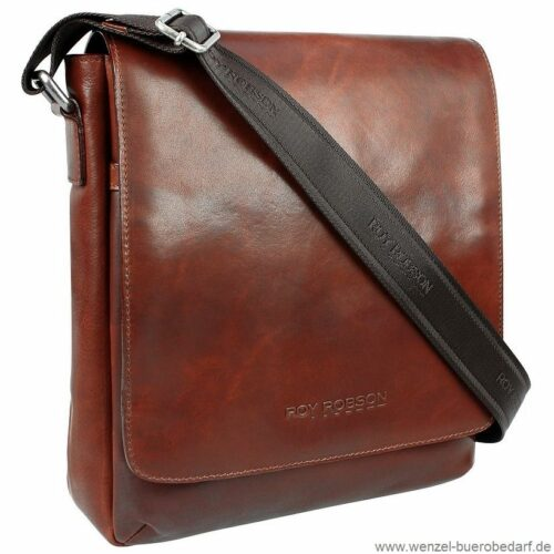 Roy Robson Messenger-Bag Colorado