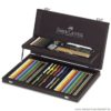 Faber Castell Art und Graphic Set Compendium-110088_4005401100881