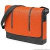Fedon Messenger-Bag WEB 2_orange-grau