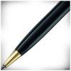 Diplomat Kugelschreiber Excellence B Lack schwarz-vergoldet_hw_2018_2