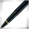 Diplomat Tintenroller Excellence B Lack schwarz-vergoldet_hw_2018_2