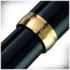 Diplomat Tintenroller Excellence B Lack schwarz-vergoldet_hw_2018_4