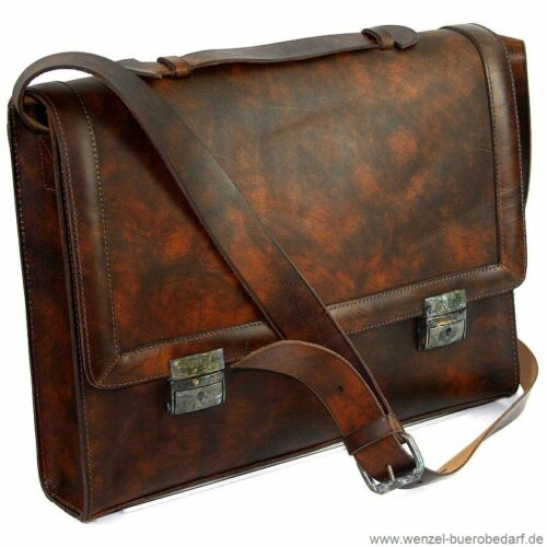 Alpenleder Messenger-Bag Buchbinder_TD148A_4260358463643
