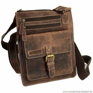 Bayern Bag Schultertasche Hunter 1559