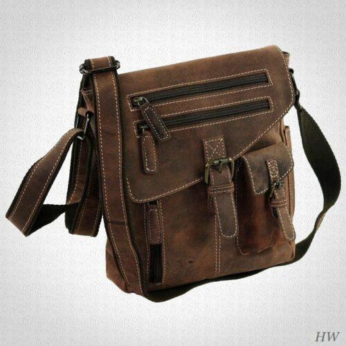 Bayern Bag Schultertasche Hunter 1338
