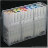 ShinHan Touch Brush Marker 36er-Manga-Set