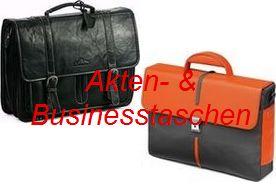 >>Akten- & Businesstaschen