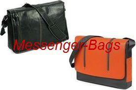 >>Messenger-Bags