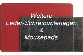 Weitere Schreibunterlagen & Mousepads