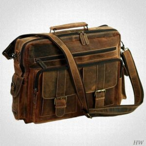 Bayern Bag Aktentasche Hunter 1509