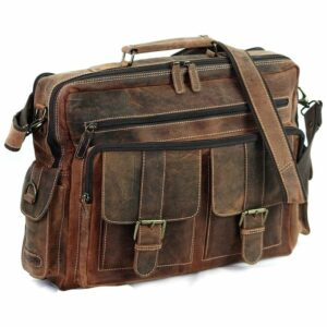 Bayern Bag Aktentasche Hunter 1509