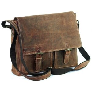 Bayern Bag Messenger-Bag Hunter 1502