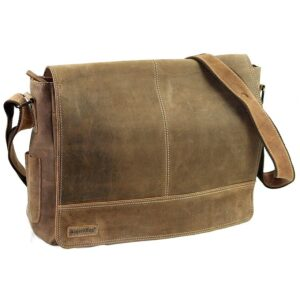 Bayern Bag Messenger-Bag Hunter 1503