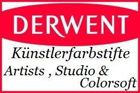 >>Derwent Künstlerstifte