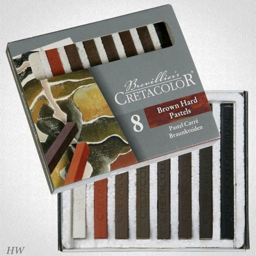 Cretacolor Braunkreiden 48408