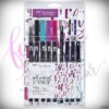 Tombow Lettering Set Advanced LS-ADV_2018_1