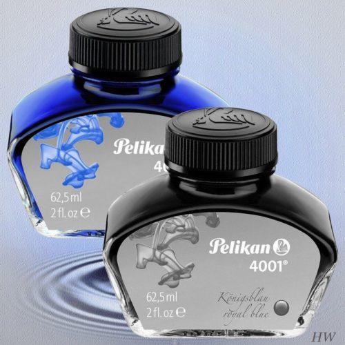 Pelikan Füllhaltertinte 4001 62,5 ml