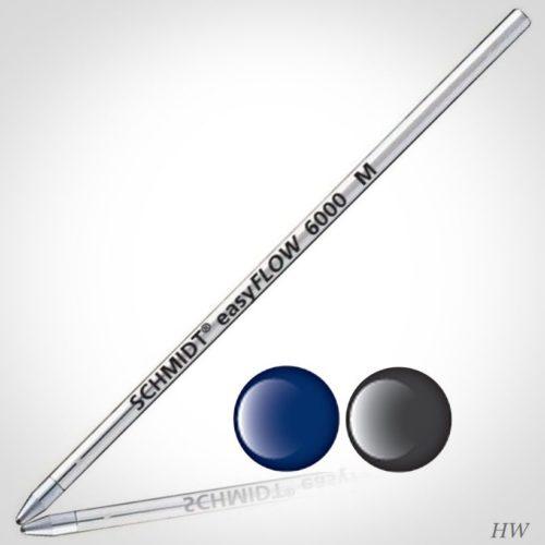 Schmidt Kugelschreibermine EasyFlow 6000