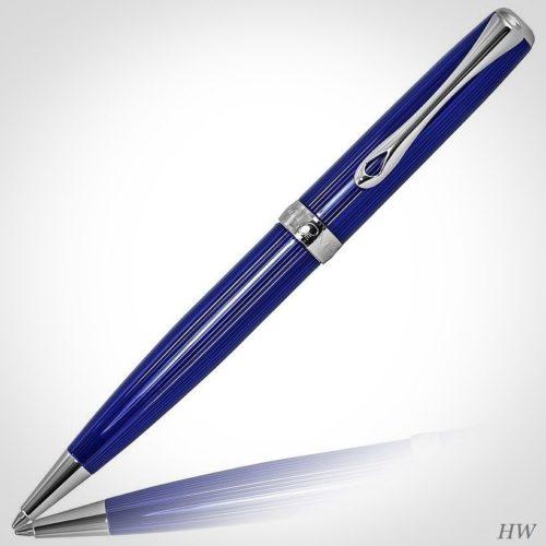 Diplomat Kugelschreiber Excellence A2 Skyline blue
