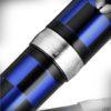 Diplomat Drehbleistift Excellence A plus Rome schwarz-blau_4