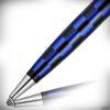 Diplomat Kugelschreiber Excellence A plus Rome schwarz-blau_2