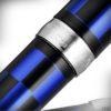Diplomat Kugelschreiber Excellence A plus Rome schwarz-blau_4