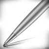 Diplomat Kugelschreiber Excellence A2 Chrom guillochiert_2