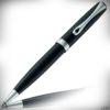 Diplomat Kugelschreiber Excellence A2 Lapis schwarz