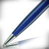 Diplomat Kugelschreiber Excellence A2 Midnight Blue_2