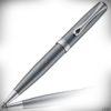 Diplomat Kugelschreiber Excellence A2 Venezia platin mattchrom